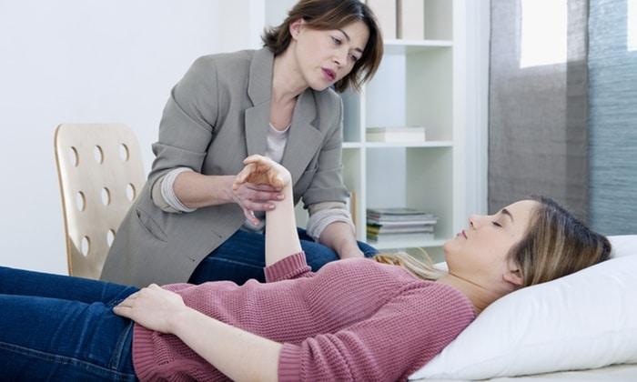 La thérapie par l'hypnose pour lutter contre les douleurs