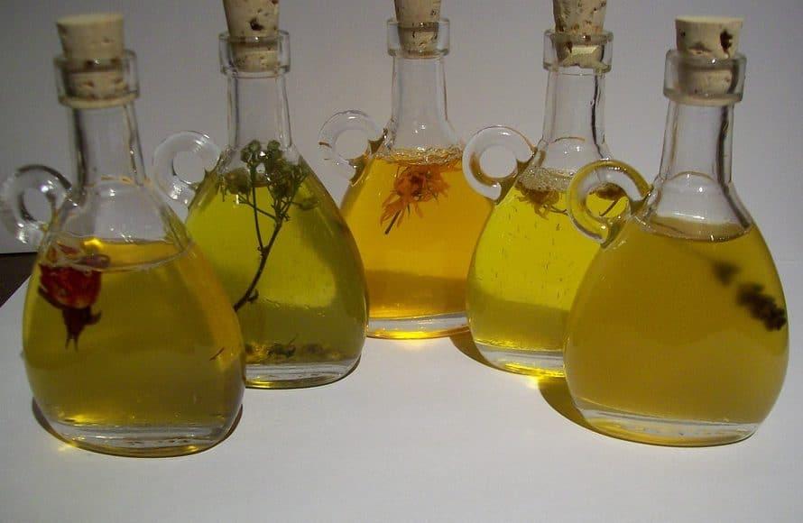 L'utilisation des huiles végétales : quels sont les avantages ?