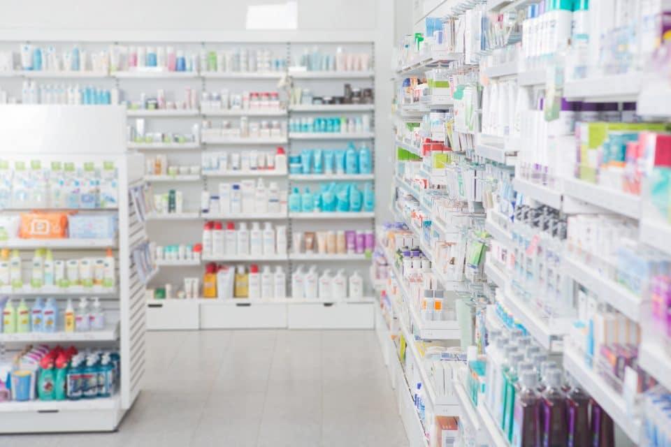 Bien choisir sa pharmacie