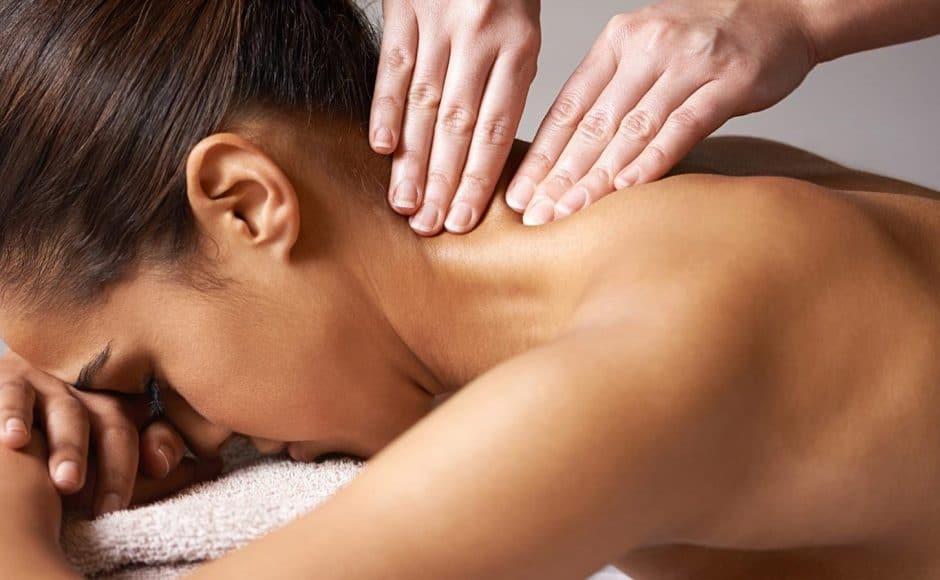 Santé mentale : le massage au service de notre bien-être